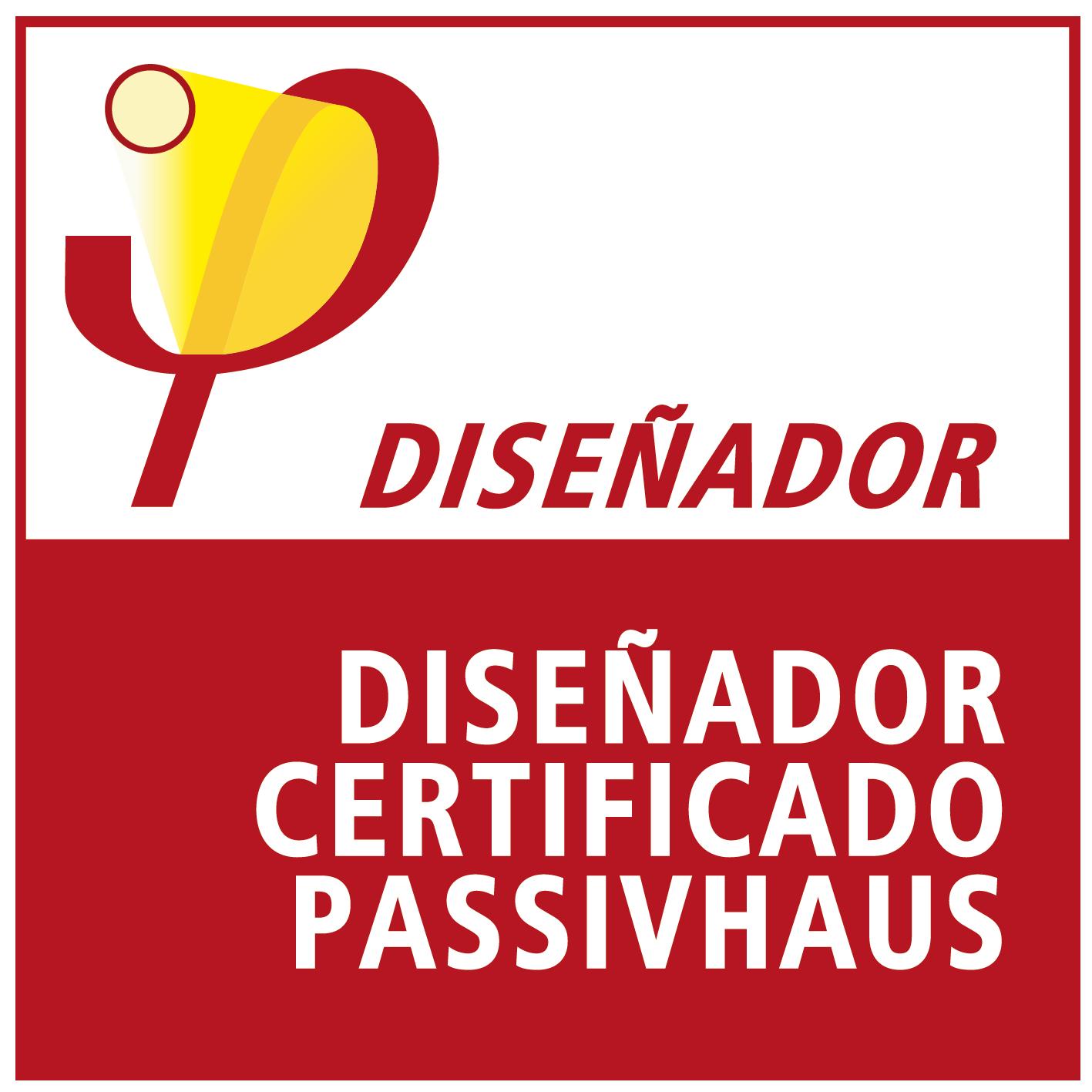 Certificado arquitactura pasiva